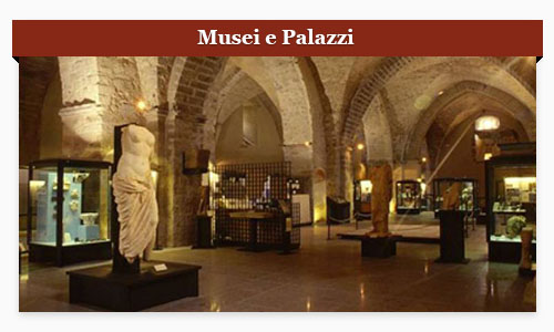Museo Archeologico Statale a Teano