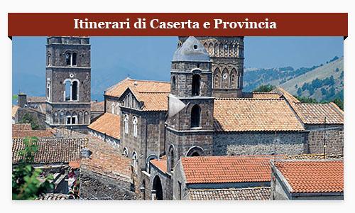 Distretto turistico caserta informazioni e storia for Mobilifici caserta e provincia